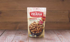 Organic Amandine - Maple Almonds- Code#: SN1010