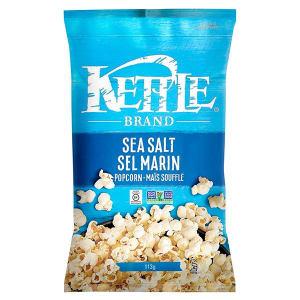 Sea Salt Popcorn- Code#: SN1272
