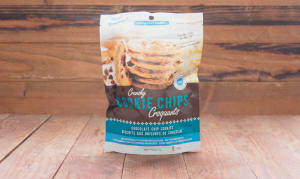 Chocolate Chip Cookie Chips- Code#: SN1470