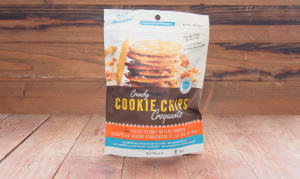 Salted Peanut Butter Cookie Chips- Code#: SN1471