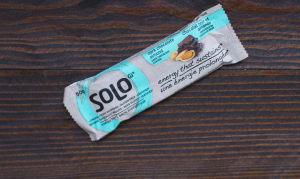 Chocolate Almond Energy Bar- Code#: SN1505