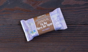 Whole Wheat Fig Bars- Code#: SN1600