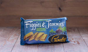 Blueberry Mission Fig Bars- Code#: SN1621