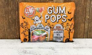 Glee Gum Halloween Pop 285g- Code#: SN228