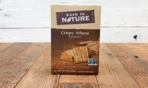 Crispy Wheat Thins- Code#: SN3124