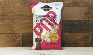 Orginal Popcorn- Code#: SN3304