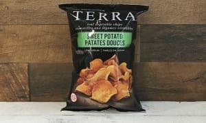 Sweet Potato Chips- Code#: SN3652