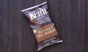 Sea Salt Chips- Code#: SN454