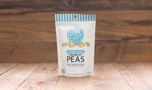 Organic Sea Salt & Lime Crunchy Peas- Code#: SN4351