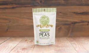 Organic Garden Herb Crunchy Peas- Code#: SN4352