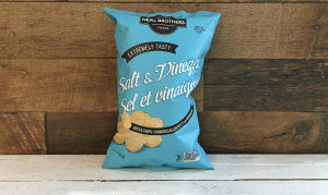 Pink Salt & Vinegar Kettle Chips- Code#: SN4933