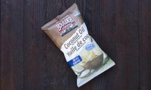 Coconut Oil Chips- Code#: SN734