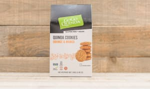 Orange & Mango Cookies- Code#: SN8180
