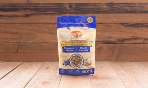 Buckwheat Blueberry & Apple Snacks- Code#: SN8242