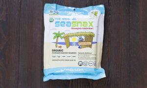 Organic Seaweed Family Pack - Classic- Code#: SN842