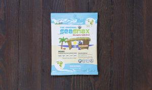 Organic Seaweed Sheet - Classic- Code#: SN843