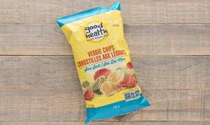Veggie Crinkle Chips- Code#: SN914