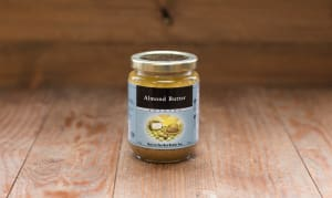 Almond Crunchy- Code#: SP0055