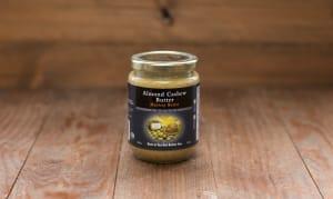 Almond Cashew Mystery Butter- Code#: SP0057