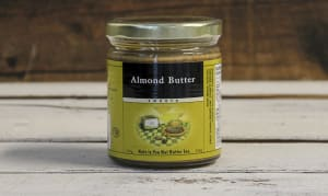 Almond Butter Smooth- Code#: SP0058