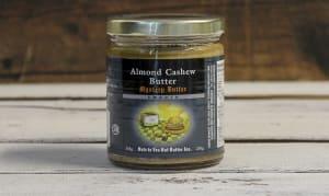 Almond Cashew Butter- Code#: SP0059