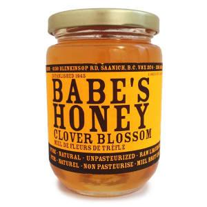 Clover Honey- Code#: SP1006