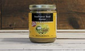 Sunflower Seed Butter- Code#: SP1031