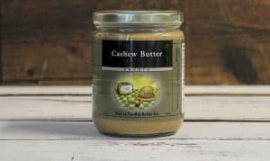 Cashew Butter- Code#: SP1032