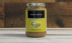 Almond Butter Smooth- Code#: SP1036