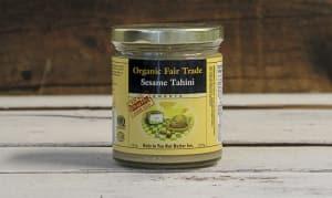 Organic Sesame Tahini- Code#: SP105