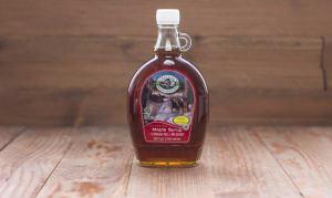 Organic Maple Syrup, #1 Medium- Code#: SP300