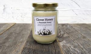Creamed Clover Honey- Code#: SP8012
