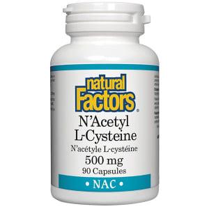 N-acetyl Cysteine- Code#: VT1003