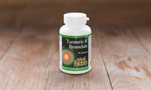 Turmeric & Bromelin- Code#: VT1015