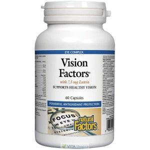 Vision Factors- Code#: VT1026