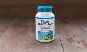 Ultimate Probiotic Complex- Code#: VT1052