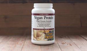 Vegan Protein Powder- Code#: VT1059