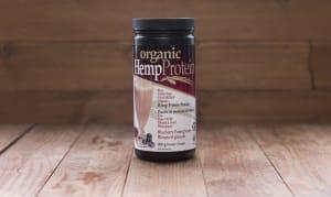 Organic Hemp Protein - Blueberry Pomegranate- Code#: VT1208