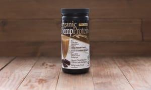 Organic Hemp Protein - Dark Chocolate- Code#: VT1209