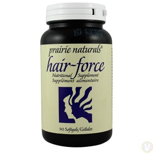 Hair-Force- Code#: VT1262