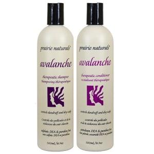 Avalanche, Therapeutic Shampoo & Conditioner- Code#: VT1264