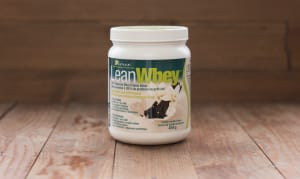 Lean Whey Vanilla Cream- Code#: VT1277