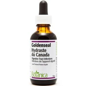 Goldenseal- Code#: VT1467