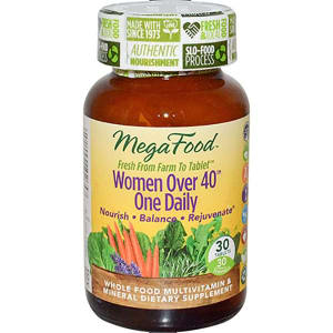 Women Over 40 One Daily DailyFoods- Code#: VT1509