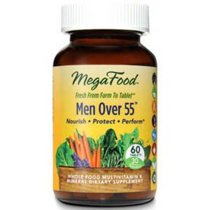 Men Over 55 DailyFoods- Code#: VT1545