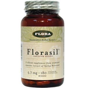 Florasil- Code#: VT1915