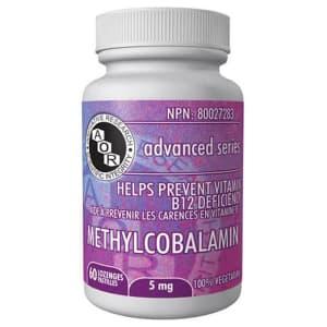 Methylcobalamin  5 mg- Code#: VT1966