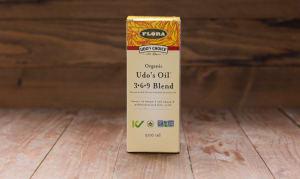Udo's Oil 3-6-9 Blend- Code#: VT2001