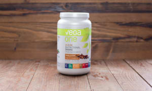 Vega One Nutritional Shake - Vanilla Chai- Code#: VT503