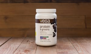 Protein & Greens - Chocolate- Code#: VT550